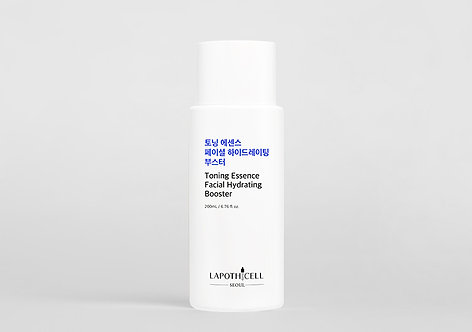 Toning Essence Facial Hydrating Booster