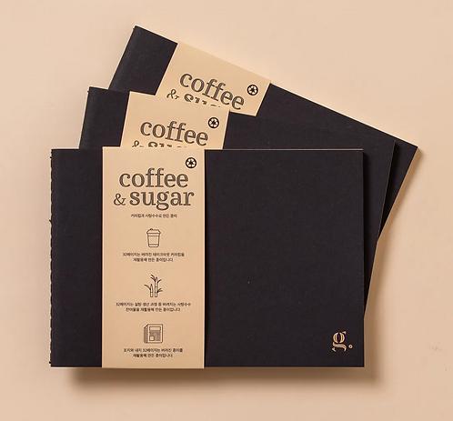 g.note coffee & sugar