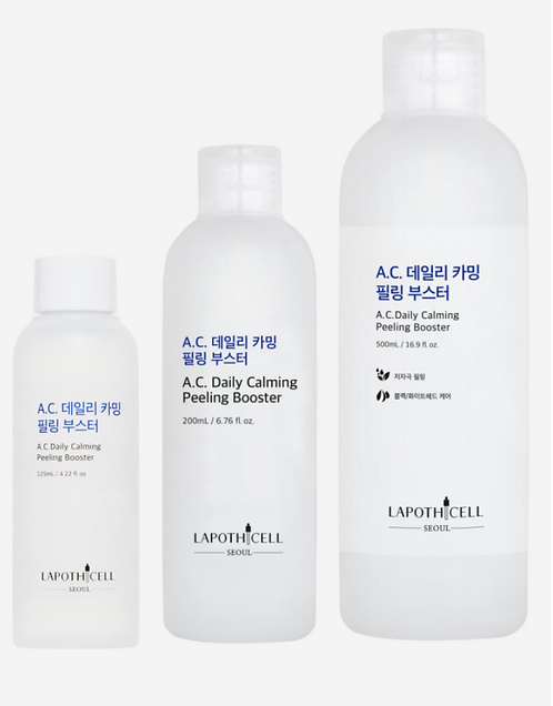 LAPOTHICELL A.C. Daily Calming Peeling Booster