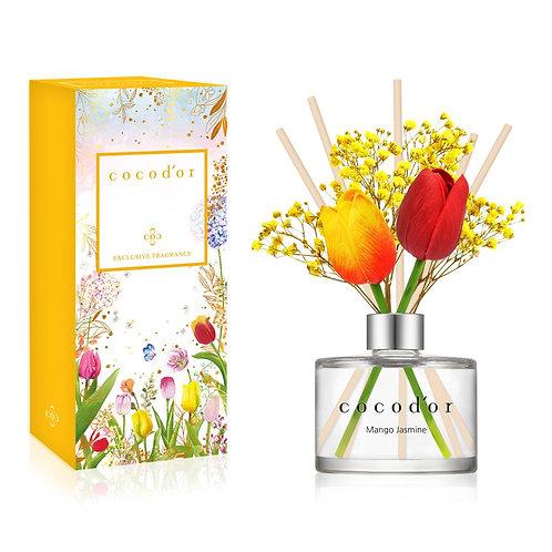 Tulip Flower Diffuser 200ml/6.7oz