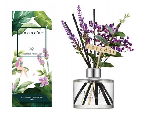 Cocod'or Lavender Diffuser 200ml