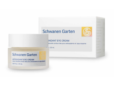 SCHWANEN GARTEN Antioxidant Eye Cream[20 mL]