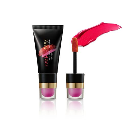 The Valrara - Velvet Lip Tint & Moisture Lip Balm Duo