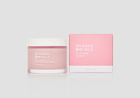 LAPOTHICELL Pore Purifying Clay Mask