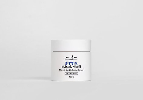 LAPOTHICELL Multi-Active Hydrating Cream