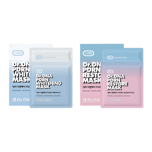 Dr. DNA PDRN Restore/Whitening Mask