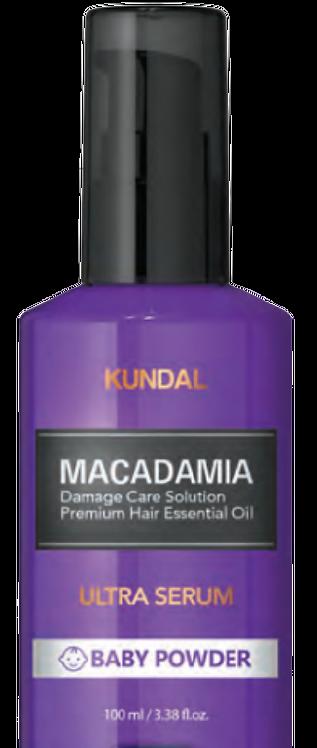 Macadamia Ultra Hair Serum 100ml