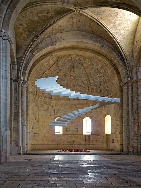 FR1307-2-113L00000 Abbaye de Montmajour_