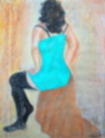 Intimité_-_Lassale_Colette_-_La_femme_au