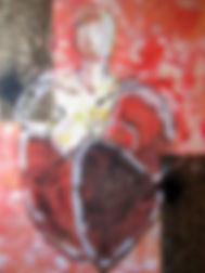 10318 la courtisane acrylique 116-89 50F