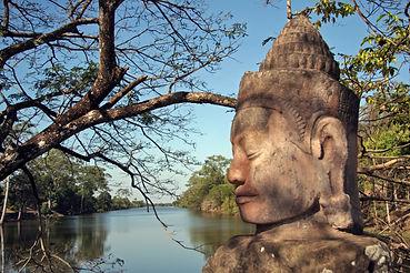 CA0901-1-092L00000 Temples d'Angkor (BAY