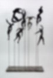 La Danse Jean-Marie GALLON.JPG