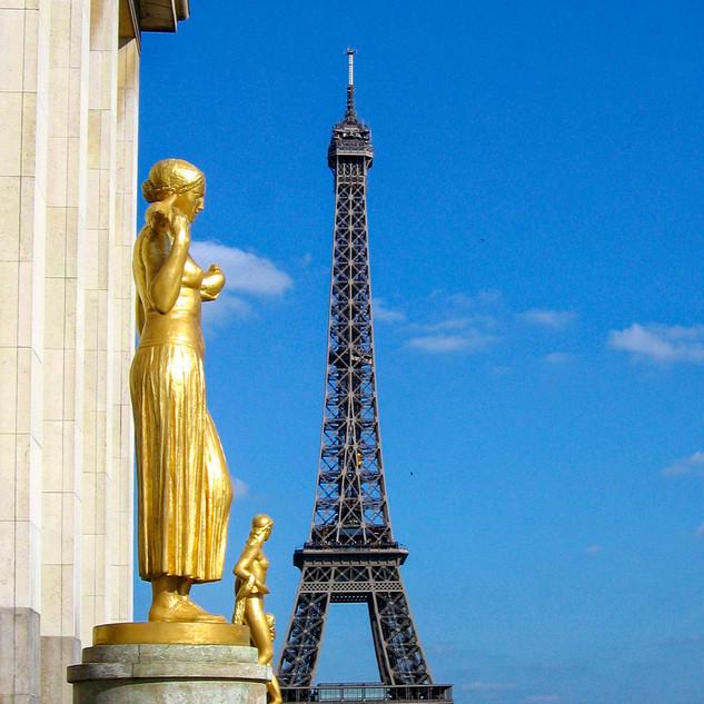 PA0606-2-012L00000 FRANCE (Paris) - Pari