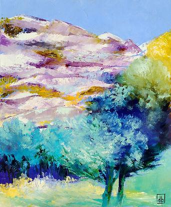 BONNEAU_Dominique_-_Lumière_de_Provence_