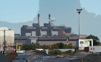 LE_ROY_Jean-Paul_-_Industrie_-_30_x_40_c