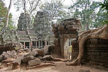CA0901-1-028L00000 Temples d'Angkor (TA
