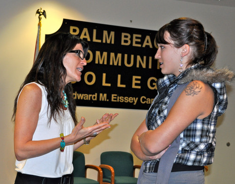 Palm Beach Community College
