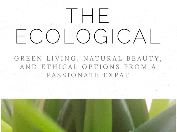 The Ecological Blog Review