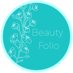 Beauty Folio Blog Review