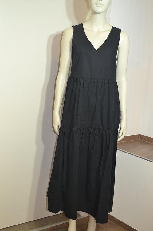 Set Kleid schwarz
