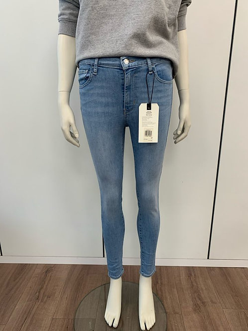 Levis Jeans 720 High Rise Super Skinny