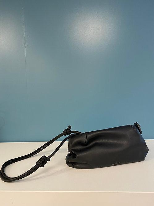 Inyati Handtasche schwarz mit Innenfach