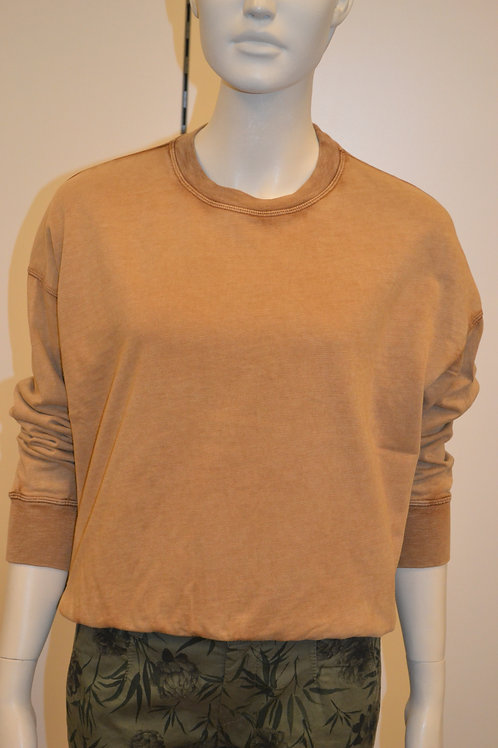 Drykorn Sweater Camel