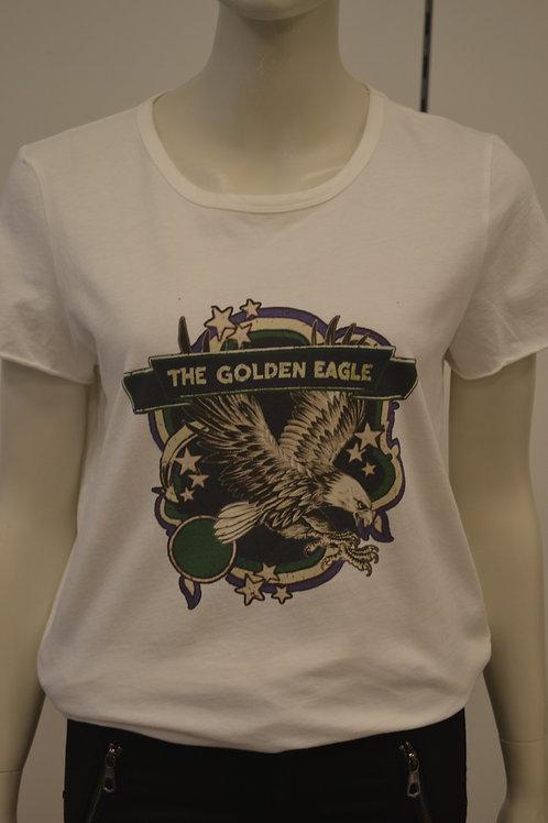 Set T-Shirt golden eagle