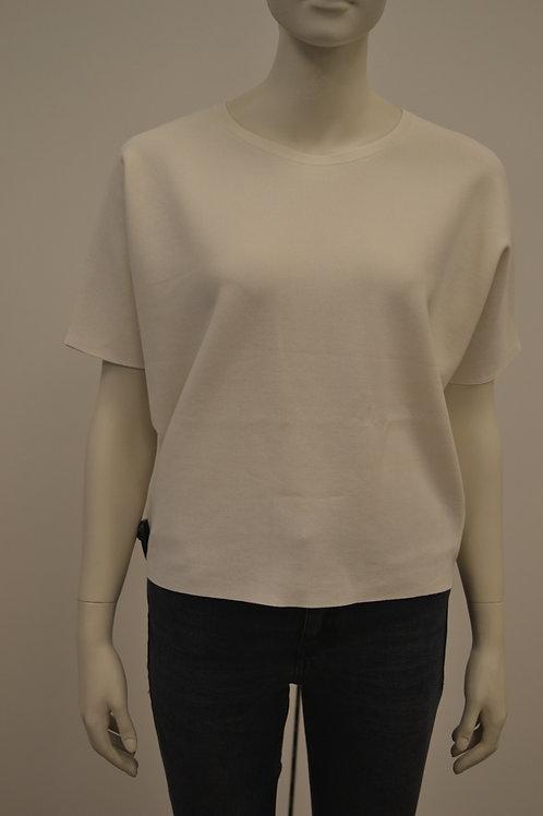 Drykorn Strickshirt creme