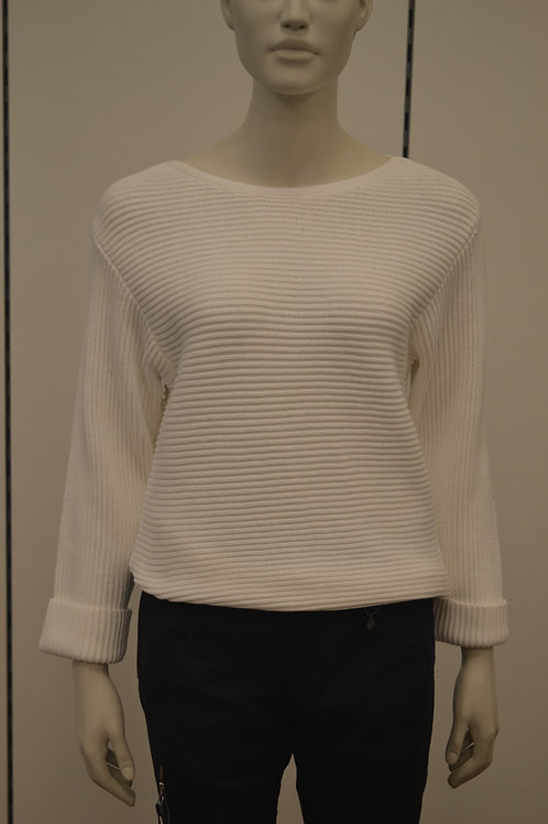 Oui Pullover 3/4 Arm