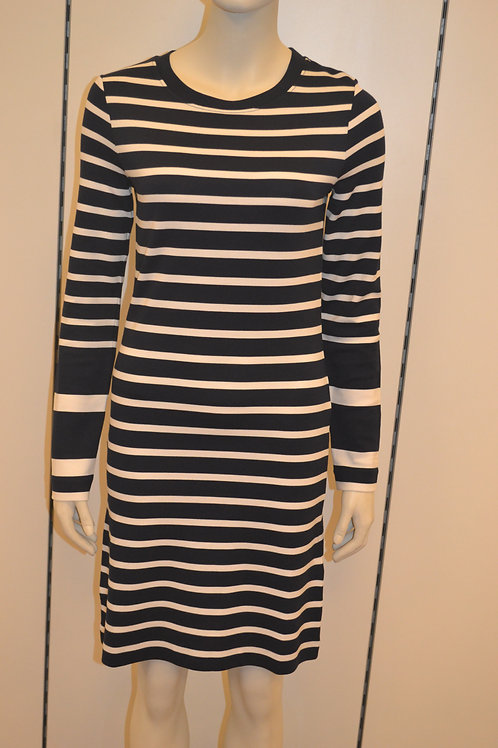Gant Kleid blau weiß
