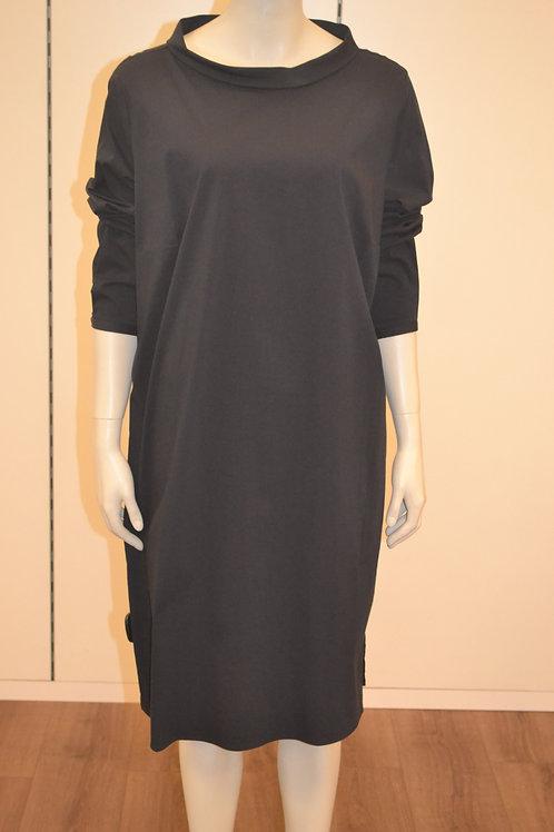 Milano Kleid dunkelblau