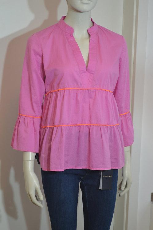 Emily van den Bergh Tunika pink