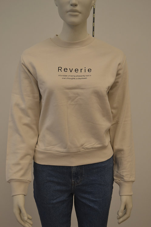 Na-kd Sweater Reverie