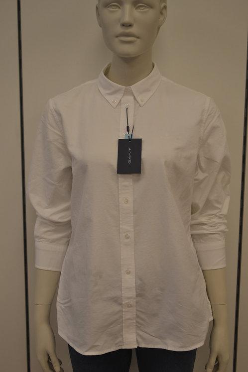 Gant Bluse weiß