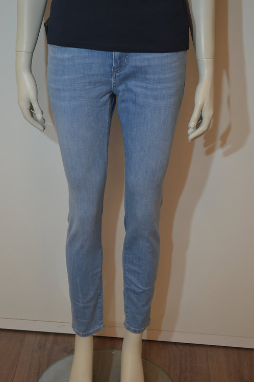 Opus Jeans helle Waschung