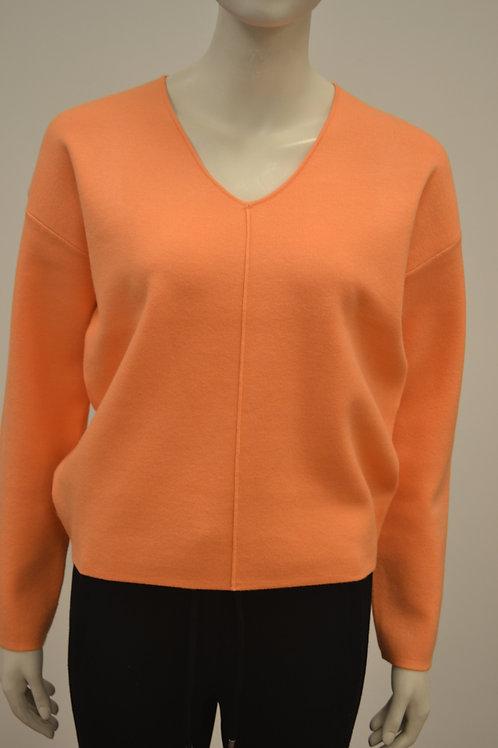 Opus Pullover orange