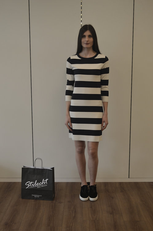 Gant Kleid stripes