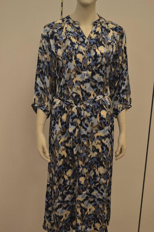 Soyaconcept Kleid gemustert