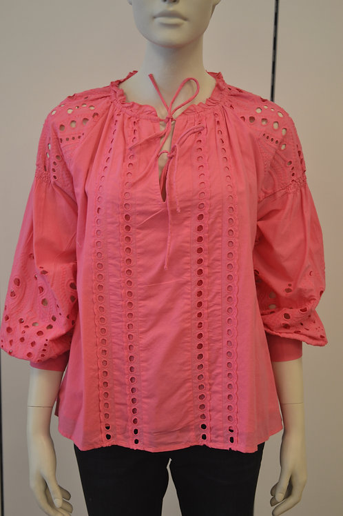 Princess goes Hollywood Bluse pink