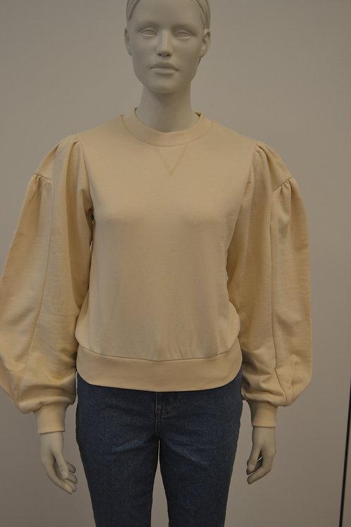Na-kd Sweater Vanille