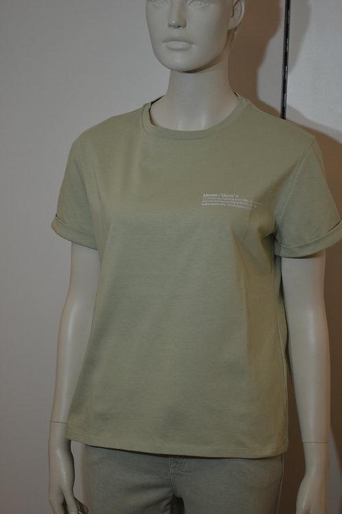 Opus T-Shirt salbei