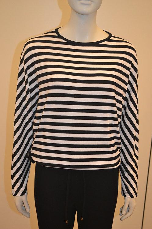 Opus Shirt Streifen