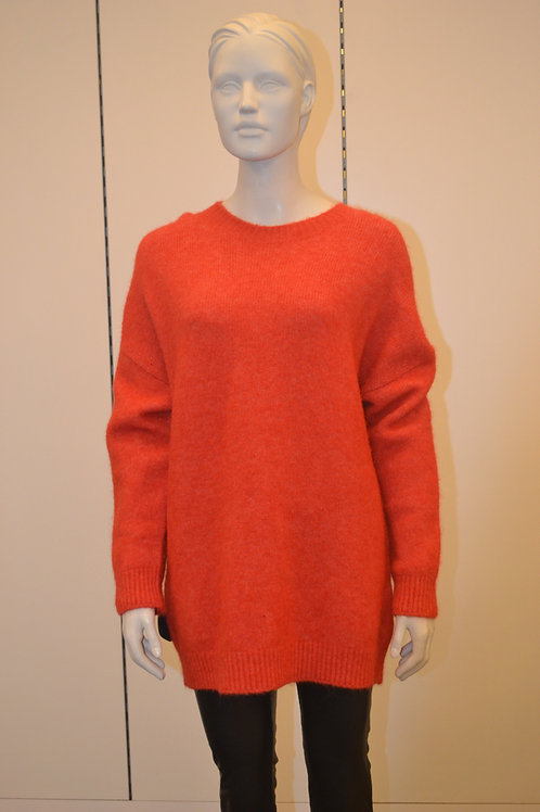 Princess goes Hollywood Longpullover rot