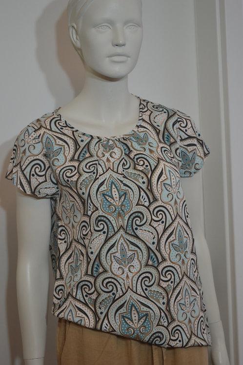 Soyaconcept T-Shirt paisly