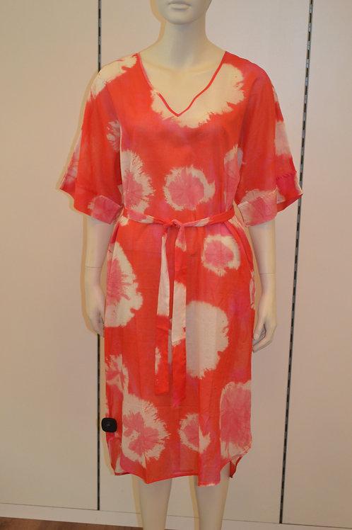 0039 Italy Kleid -transparent