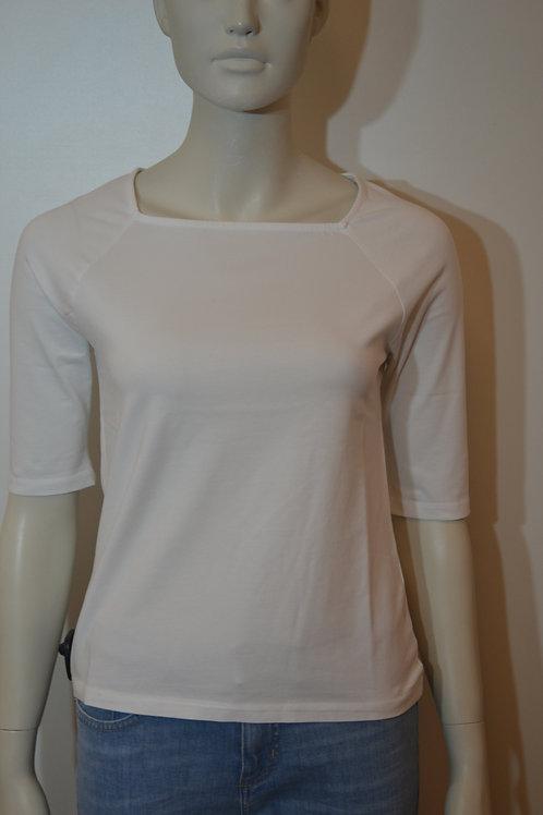 Opus T-Shirt weiß