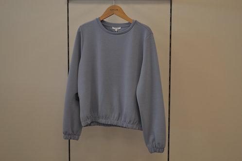 Opus Sweater hellblau