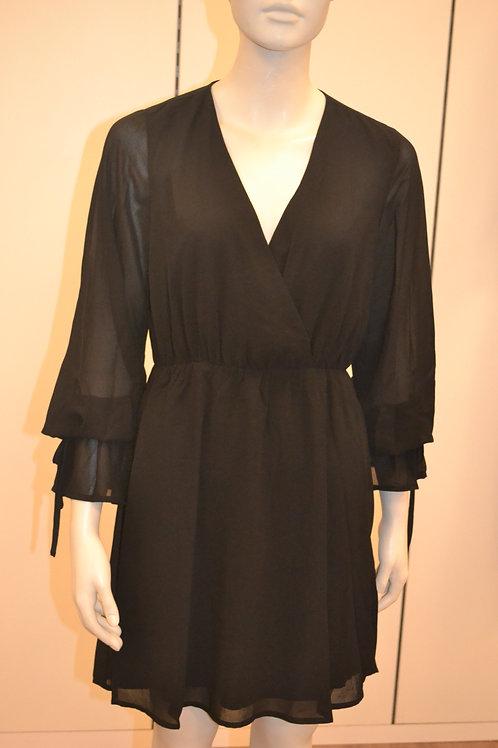 Na-kd Kleid schwarz