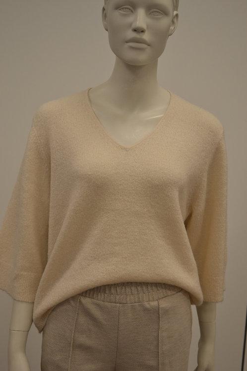 Someday Pullover beige